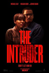 The Intruder (2019) - Rotten Tomatoes