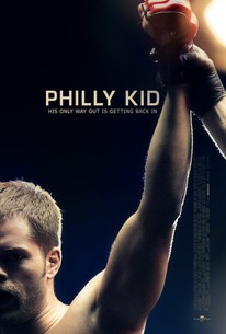 The Philly Kid