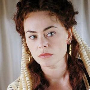 Polly Walker as Atia of the Juli