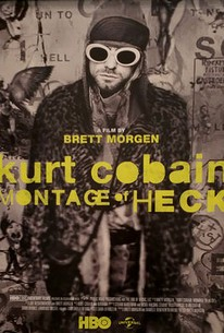 kurt cobain montage of heck full movie online