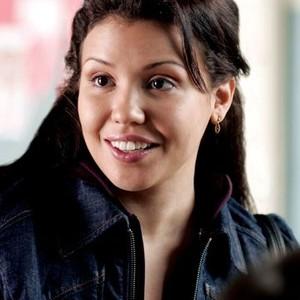 Justina Machado as Vanessa Diaz