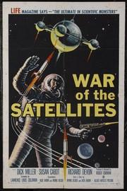 War of the Satellites