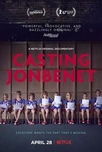 Casting JonBenét