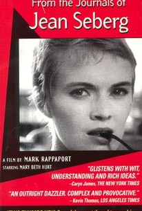 From the Journals of Jean Seberg