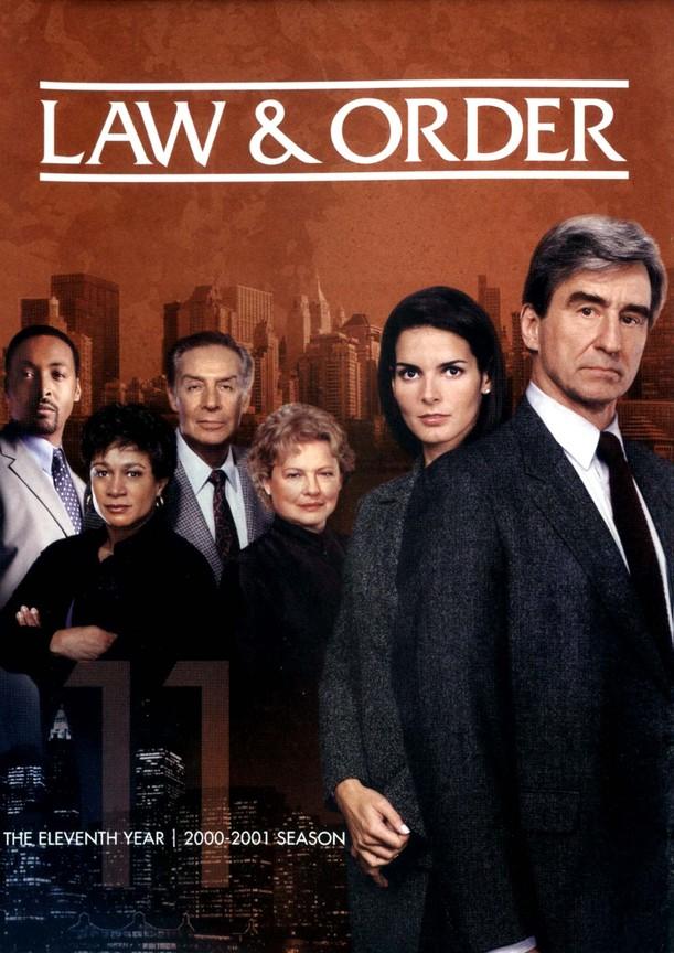 Law Order Season 11 Episode 12 Rotten Tomatoes