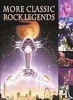 More Classic Rock Legends