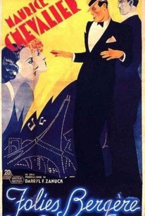 Folies Bergère de Paris, (The Man from the Folies Bergere)
