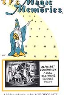 Alphabet Conspiracy