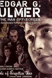 Edgar G. Ulmer: The Man Off-Screen