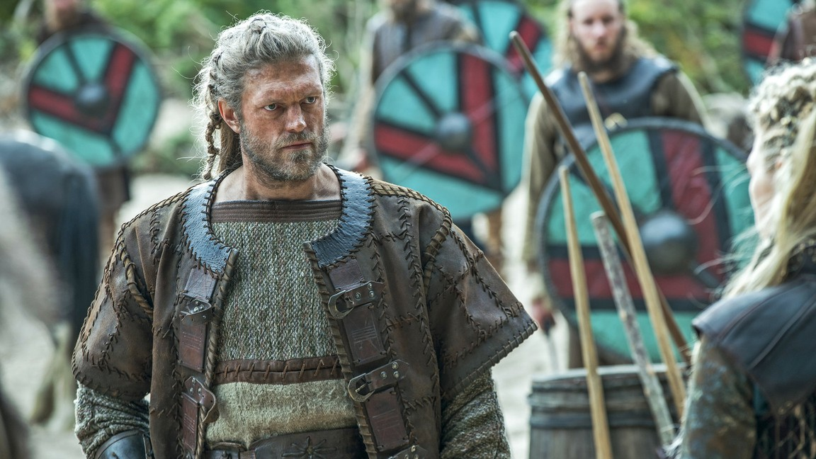 Vikings: Season 5 - Rotten Tomatoes