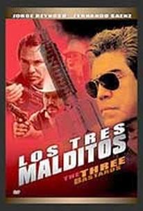 Los Tres Malditos