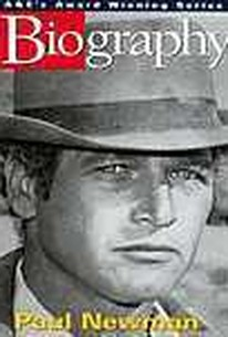 Paul Newman: Hollywood's Cool Hand