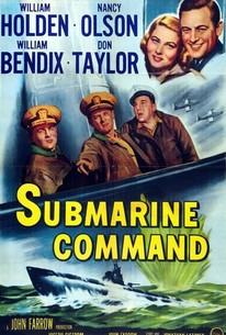 Submarine Command (The Submarine Story)