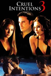 Cruel Intentions 3 (2004) - Rotten Tomatoes
