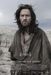 Last Days In The Desert
