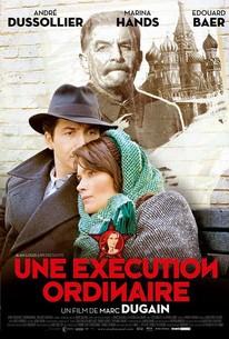 An Ordinary Execution