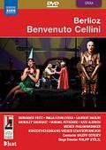 Salzburg Festival's Benvenuto Cellini