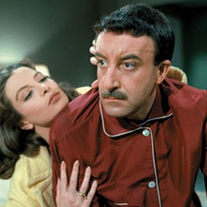 the pink panther 1963 rotten tomatoes