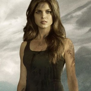 Marie Avgeropoulos as Octavia