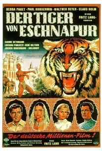 The Tiger of Eschnapur