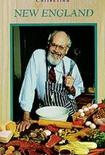 Frugal Gourmet, The - American Regional & Historical Cooking - New England