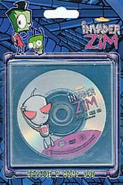 Invader Zim - Mini-Disc 2
