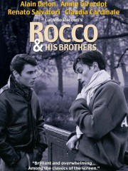 Rocco and His Brothers (Rocco e i suoi fratelli)