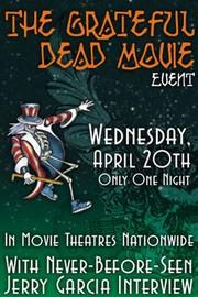The Grateful Dead Movie Event