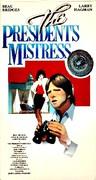 The President's Mistress