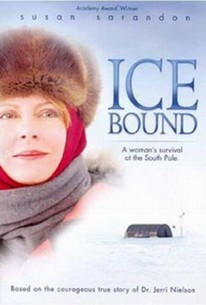 Ice Bound: A Woman's Survival at the South Pole