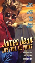 James Dean: Live Fast, Die Young