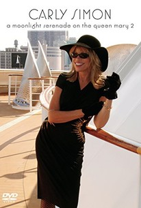 Carly Simon - A Moonlight Serenade On The Queen Mary 2