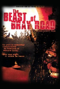 The Beast of Bray Road