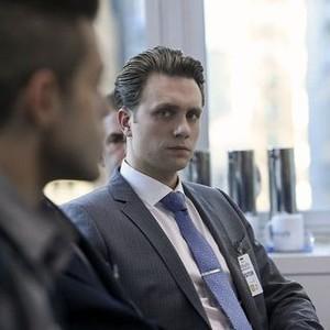 <em>Mr. Robot</em>, Season 1