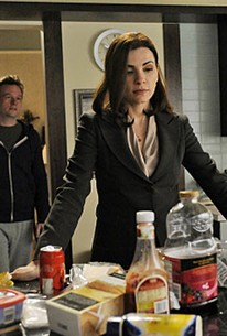 The Good Wife - Season 2 Episode 23 - Rotten Tomatoes
