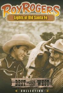 Lights of Old Santa Fe