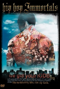 Hip-Hop Immortals