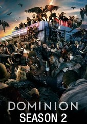Dominion: Season 2