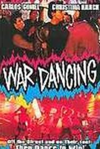 War Dancing