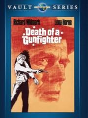 Death of a Gunfighter