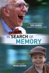 In Search of Memory (Auf der Suche nach dem Gedächtnis)