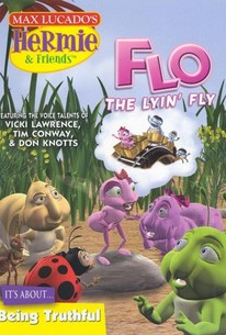 Hermie & Friends: Flo the Lyin' Fly