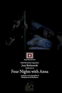 Four Nights With Anna