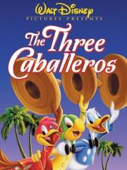 The Three Caballeros (1944)