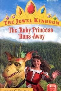 Jewel Kingdom: The Ruby Princess Runs Away