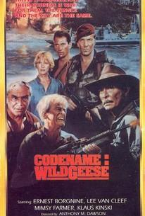 Geheimcode: Wildgänse (Code Name: Wild Geese)