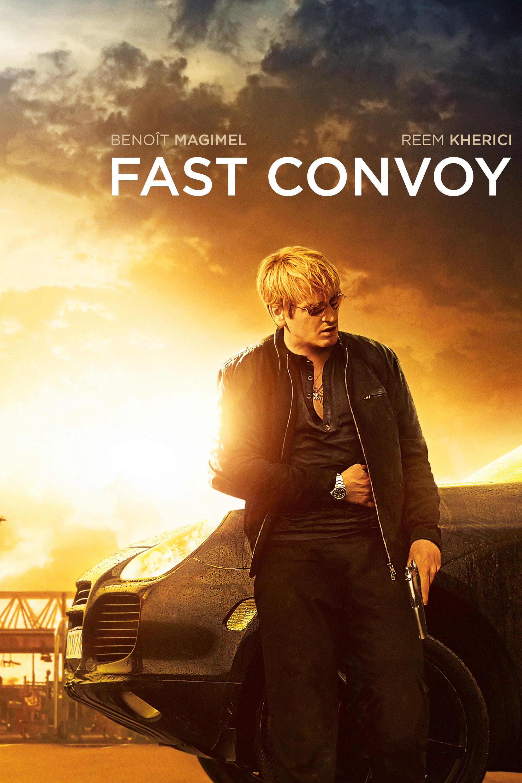 Fast Convoy (Le Convoi)