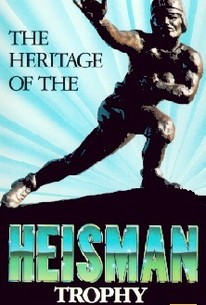 Heritage of the Heisman Trophy