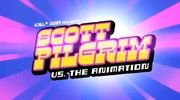 Scott Pilgrim vs The Animation