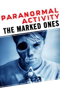 Paranormal Activity: The Marked Ones (2014) - Rotten Tomatoes